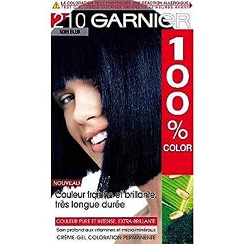 haarfarbe schwarz blau