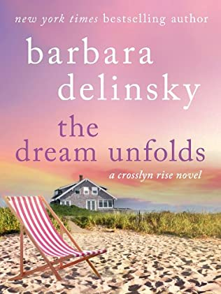 book cover of The Dream Unfolds