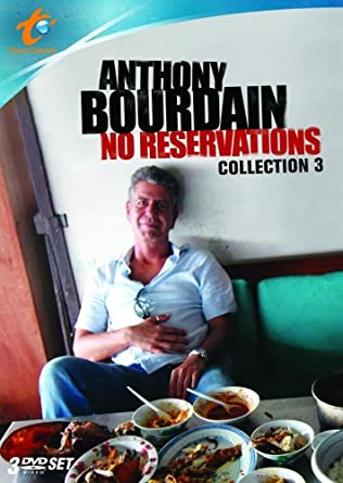 anthony bourdain no reservations collection 3