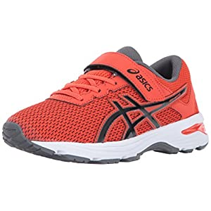 ASICS Kids Gt-1000 6 Ps Running Shoe