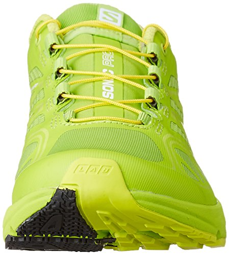 Trail granny L37849700 granny Vert Granny Gre Homme gecko Salomon Green Green Chaussures Green Gecko Gre De YdtgwwqA
