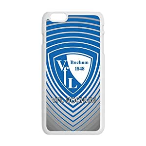 BFL BOCHUM Artistic design Cell Phone Case for iPhone plus 6