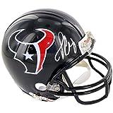 NFL Houston Texans Jadeveon Clowney Signed Mini Helmet
