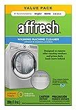 washing machine dishes - Affresh W10549846 Washing Machine Cleaner, 5 Tablets
