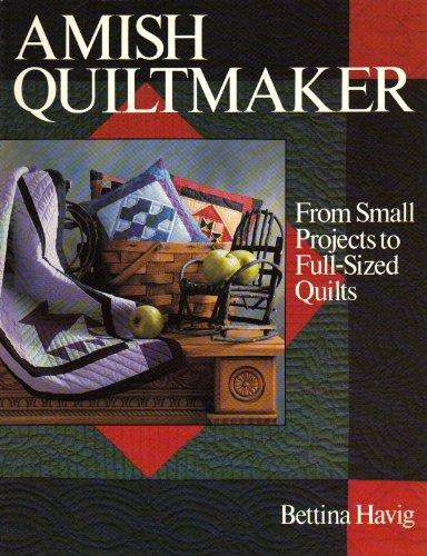 amish quilting books - 8