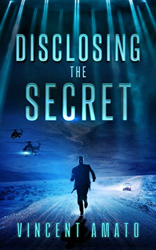 Book: Disclosing the Secret by Vincent Amato