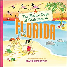the twelve days of christmas in florida the twelve days of