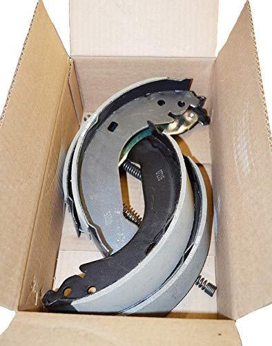Drum Brake Shoe General Motors 19256494