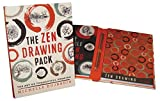 zen drawing pack - The Zen Drawing Pack: The Art of Thoughtful Drawing by Michelle Dujardin (2-Oct-2014) Hardcover