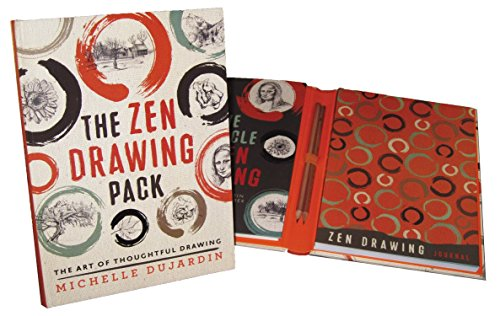 zen drawing pack - 6