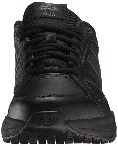 Balance WID626V2 Black Shoe Work New Women's YvqwFPdY