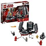 LEGO Star Wars 6212784 0 Building Kit, Multicolor