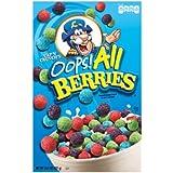 キャプテン ・ クランチすべてベリー 437 g (パックの 2) Captain Crunch Berry 437 g (Pack of 2)