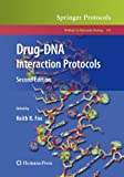 Drug-DNA Interaction Protocols, , 1617796743