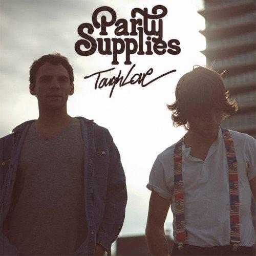 Tough Love (Tough Vinyl)