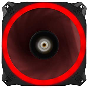 Antec Spark 120 RGB 120mm PWM Fan 4 pin 2000 RPM