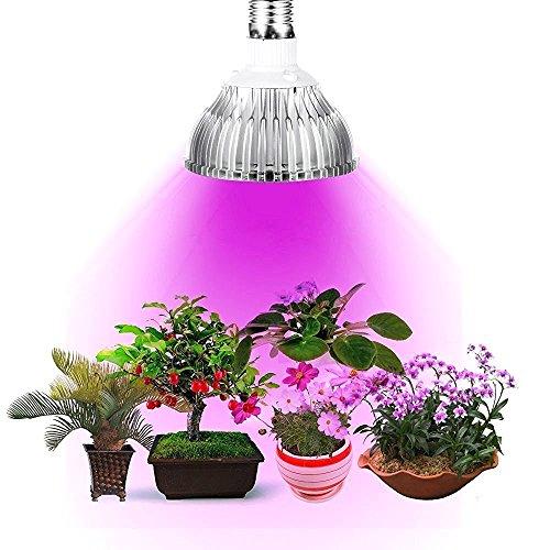 51a%2Bal3sh-L Kyson Led Grow Light for Indoor Plants