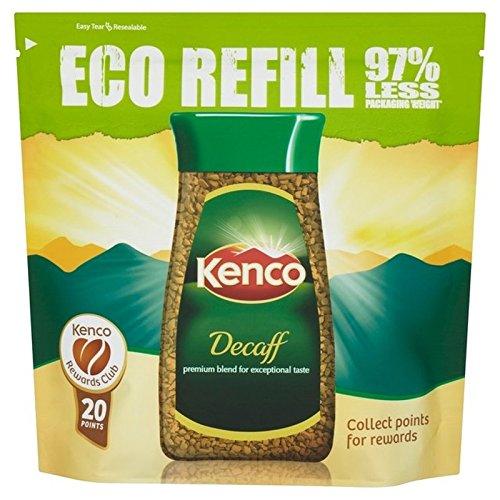 【超歓迎】 Kenco Decaffエコリフィル150グラム (x 6) - Eco Kenco Decaff - B01LYL5KK1 Eco Refill 150g (Pack of 6) [並行輸入品] B01LYL5KK1, オウミマチ:2d95ff11 --- svecha37.ru