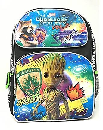 Marvel Guardians of The Galaxy Vol.2 Large 16