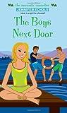 The Boys Next Door, Jennifer Echols, 1416918310