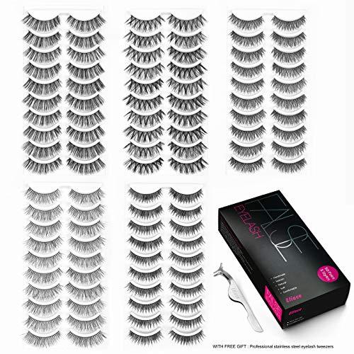 Eliace Handmade Eyelashes Professional Comfortable product image