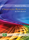 img - for Operations Research: An Introduction (10th Edition) book / textbook / text book