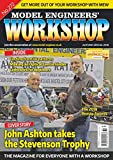 Model Engineers' Workshop Magazine