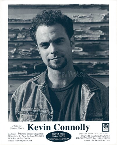 1990 Photo Kevin Connolly Actor Director Eric Murphy HBO Entourage - Eric Murphy