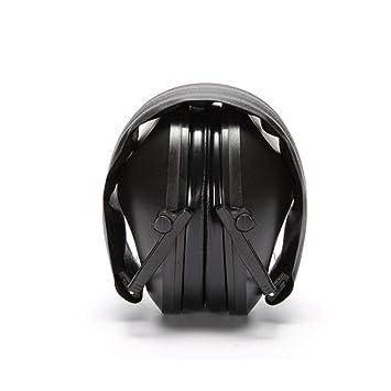 ... Protección auditiva ajustable Cancelación de ruido Orejeras para el sitio de construcción Lectura de trabajo Estudiar el trabajo en: Amazon.es: Hogar