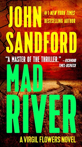 6 Flowers (Mad River (A Virgil Flowers Novel, Book 6))