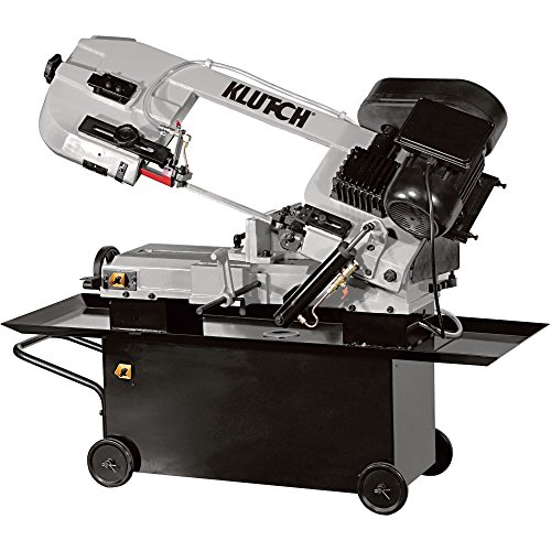 Klutch Metal Cutting Band Saw product image