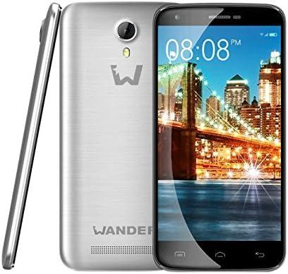 Senderismo Estados Unidos Smartphone W6 Dual SIM mobile phone ...