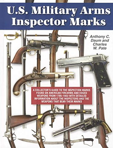 Download U.S. Military Arms Inspector Marks PDF