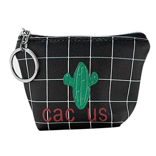 V SHOW Men's Shoulder Bag (Black) - 9