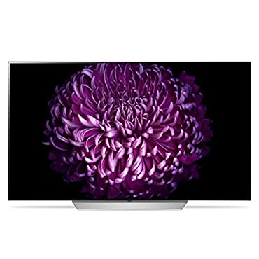 LG OLED55C7P 55 4K HDR Smart OLED TV (2017 Model)