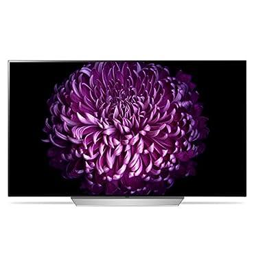 LG OLED55C7P 55 4K HDR Smart OLED TV (2017 Model)