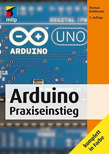 arduino-praxiseinstieg-mitp-professional