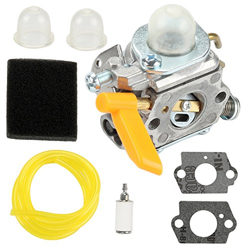 Butom 985624001 Carburetor with Tune Up Kit for Homelite UT2