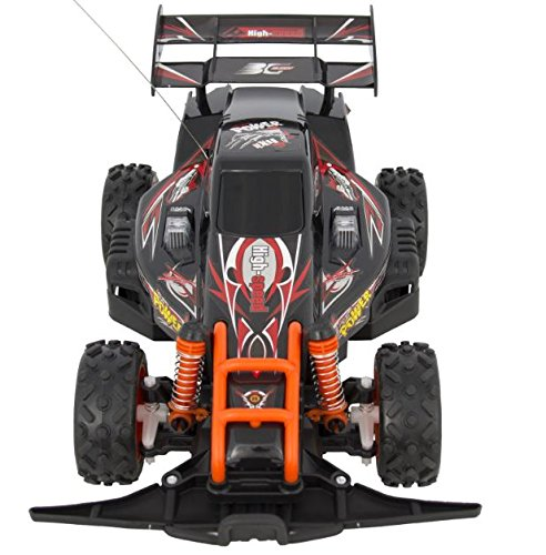 Super Fast Racing Car RC Remote Control Buggy Vehicle Charger & Battery Included + eBook from eXXtra Store