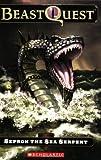 Sepron The Sea Serpent (Beast Quest, Book 2)
