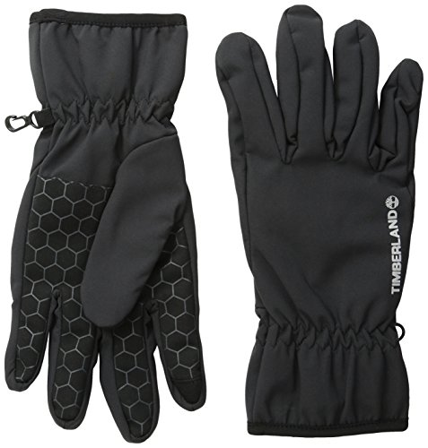 Timberland Mens Softshell Glove Touchscreen