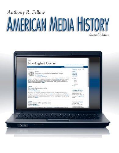 Download American Media History Pdf