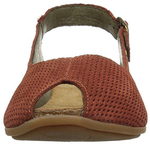 Lux Sandalo Delle Caldaia Rombos Stella Caldaia N5200s Donne Naturalistiche pxB6zw