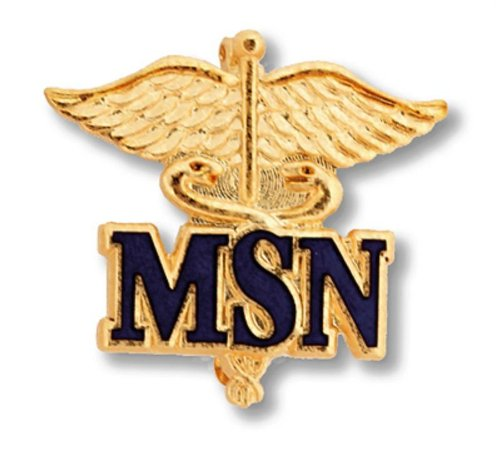 prestige-medical-emblem-pin-msn-letters-on-caduceus