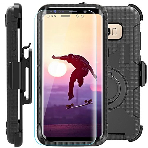 Samsung Defender Case CubicDual Rotating Kickstand product image