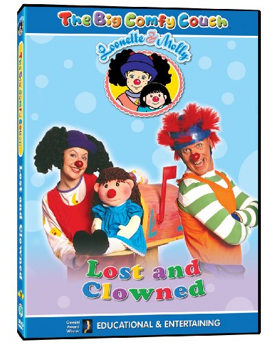 Big Comfy Couch: Lost and Clowned