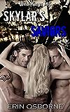 Skylar's Saviors (Wild Kings MC Book 1)