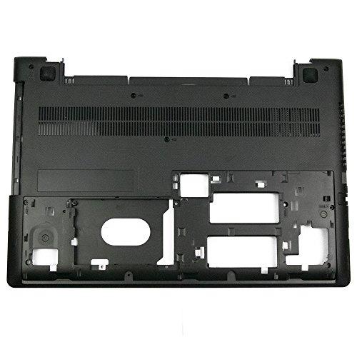 Lenboes Laptop Bottom Base Cover Midframe Bezel Lower Case Enclosure for IBM Lenovo Ideapad 300-15 300-15ISK AP0YM000400