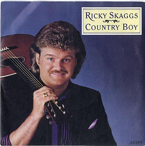 Ricky Skaggs Songs (Ricky Skaggs: Country Boy)