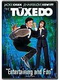 Tuxedo, The (2002)